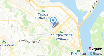 Агентство Глобус на карте