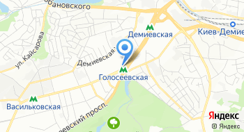 Администрация гостинницы Мир на карте