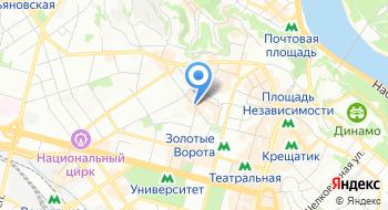 Интернет-магазин Sorokastore.com на карте