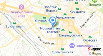 Бюро переводов ТАТ Центр на карте