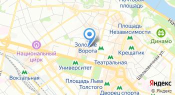 Компания A-Sol на карте
