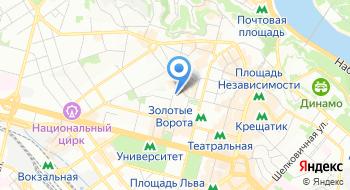 Салон штор Адель на карте