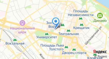Бюро переводов Бессарабов на карте