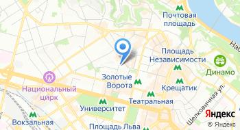 Центр семейной медицины Медсестра на карте
