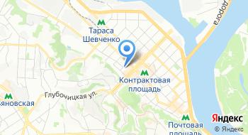Компания Avio.ua на карте