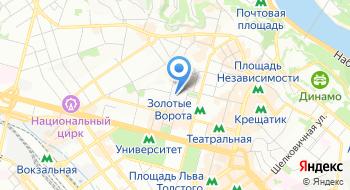 Компания Одиком сервис на карте