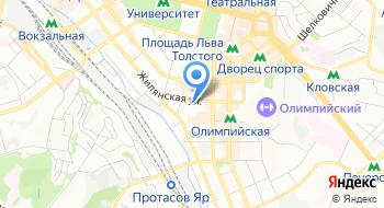 Компания Смайл Ассистанс на карте