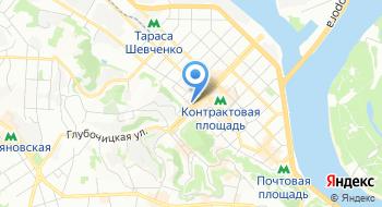 Homsters на карте