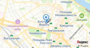 Бюро переводов Альтана на карте