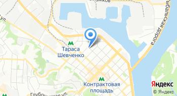 Торговая компания Тола Лтд на карте