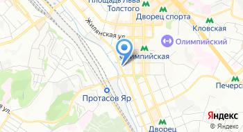 Международная ассоциация Сварка на карте