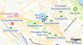 Букмекерская Контора Фортуна Live на карте