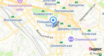 Компания Транс Трафик на карте