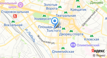 Print & Copy на карте