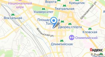 Энергетическая регистрационная компания на карте