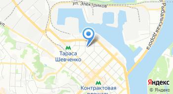 Аудиторская компания Эгида-Аудит на карте