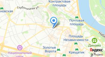 Управляющая компания Служба коммунального сервиса на карте