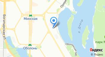 OrgTehnika на карте