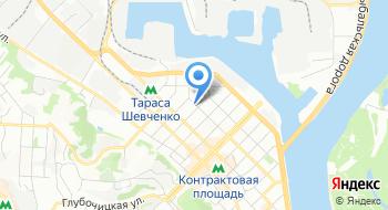 Интернет-магазин Charm на карте