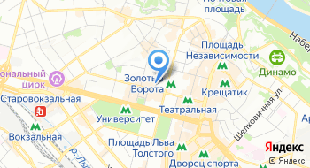 Бюро услуг и консультаций на карте