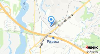 БМК-Петербург на карте