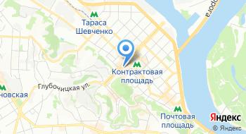 Ортопедический салон Ортокомфорт на карте