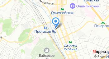 АГЗС GreenGas на карте