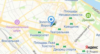 Консалтинговая компания FinPoint на карте