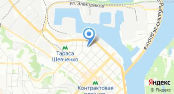 Протезно-ортопедическая мастерская Ортотех сервис на карте