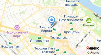 Гастрономический бутик Small talking на карте