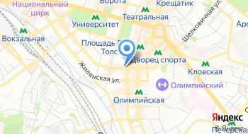 Rubber Paint Ukraine на карте