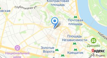 Учебно-производственный центр Профессионал на карте