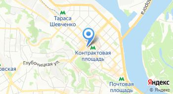 Салон Музторг на карте