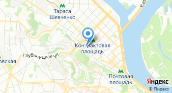 Стекло зеркальная мастерская на карте