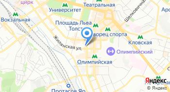 Интернет-магазин Gold.ua на карте
