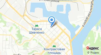 Гимназия №107 Введенская на карте