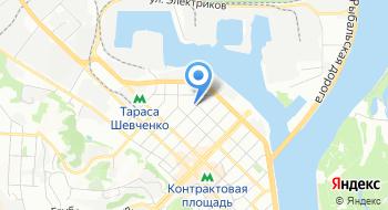 Трианон-Будсервис на карте