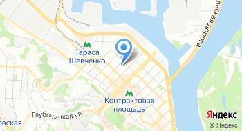 Компания Артхаус Трафик на карте