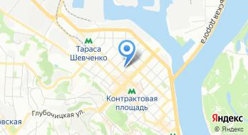 Автошкола АвтоМАГ на карте