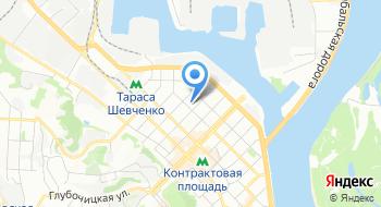 Клиника Моя семья на карте