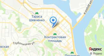 Интернет-магазин ТВ-точка на карте