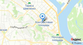 Интернет-магазин Mir Optiki на карте