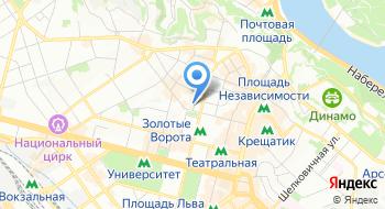 Бюро счастливых подарков Assorti на карте