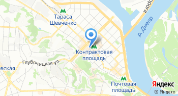 Отделение почтовой связи №71 на карте