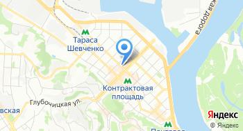 Веб Студия ТОП на карте