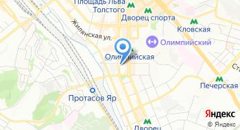 TopHause на карте