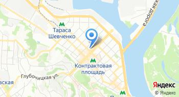 Компания Бессарабов на карте