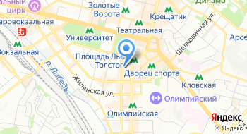 Центр духовно-психологического развития Трия на карте
