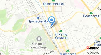 Компания УХЛ-Маш на карте