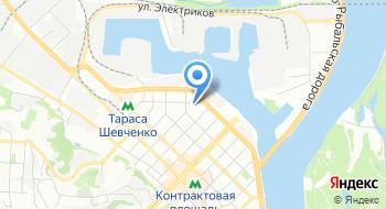 Торговая компания Shlifmash на карте